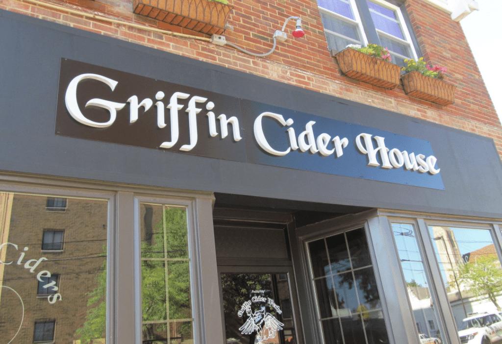 Griffin Cider House