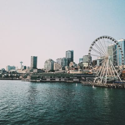 50+ Romantic Things to do in Seattle for Couples This Weekend